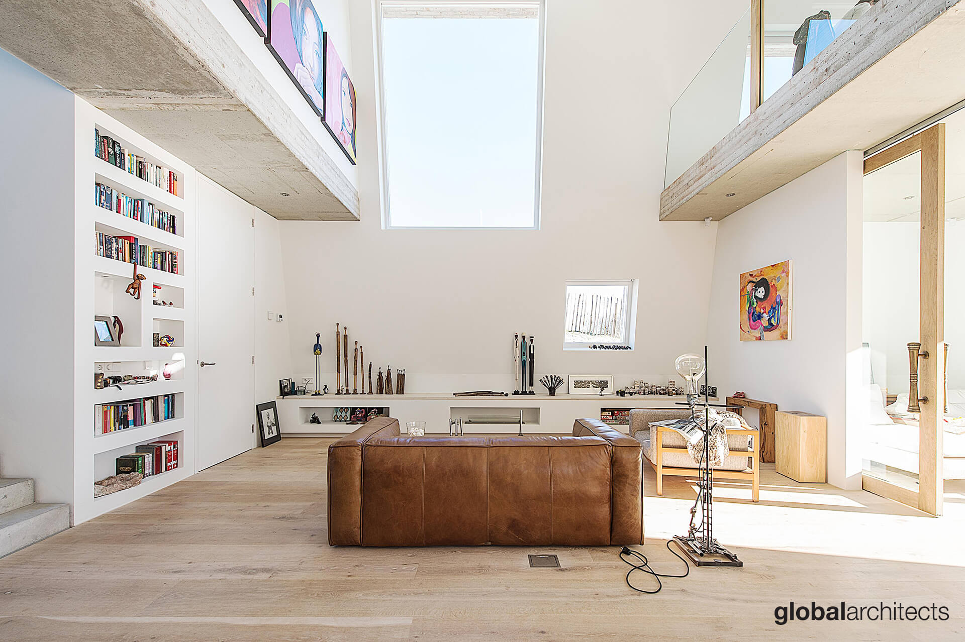 Global architects architect expats the hague amsterdam
