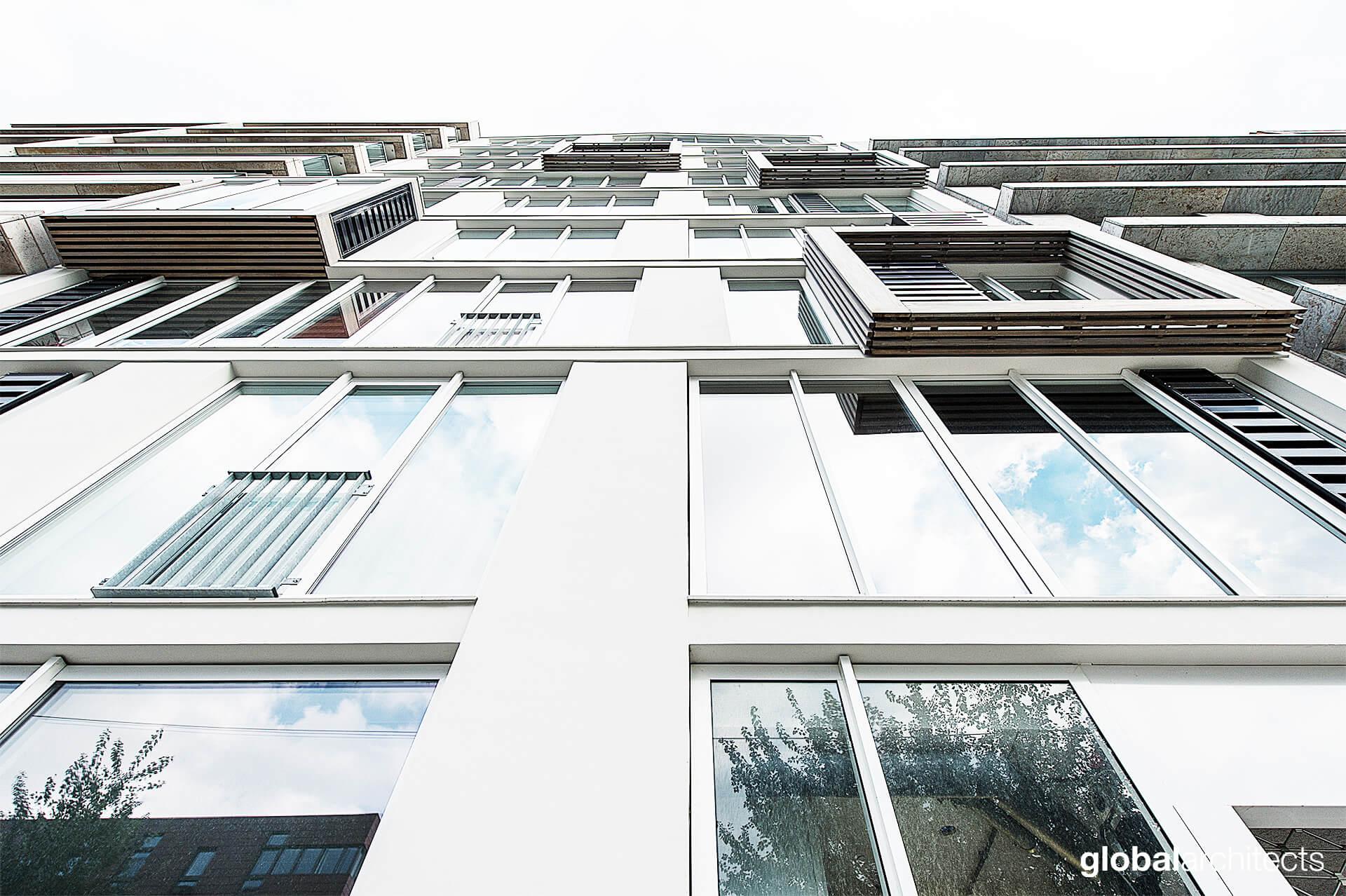 De Rede genomineerd nieuwbouwprijs Amsterdam 2016
