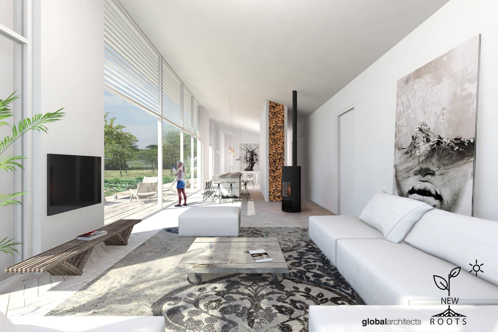 villa-architectuur-architect-zelfbouw-architectenbureau