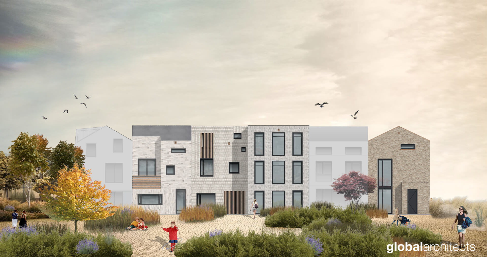 Egel_Schapenatjesduin_Kijkduin_zelfbouw_architect_architectenbureua_den_haag