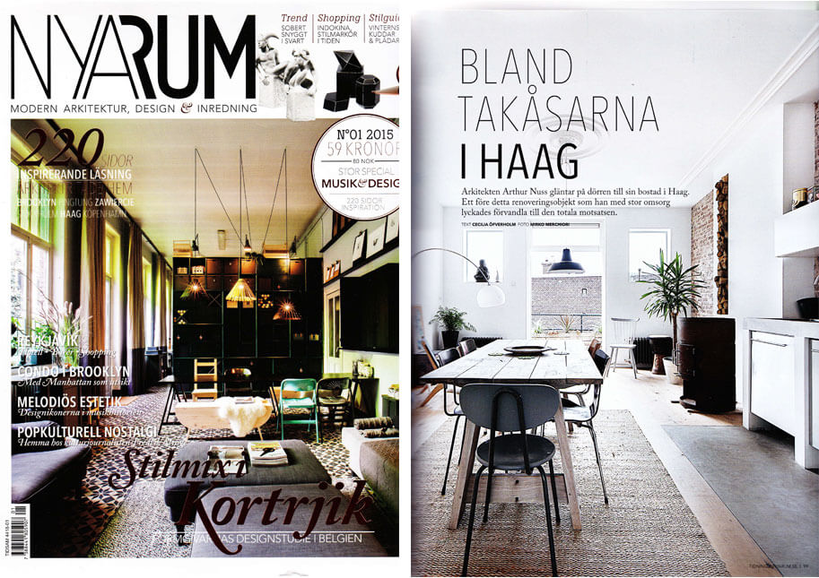 Global Architects architect expats The Hague Amsterdam Global Architects