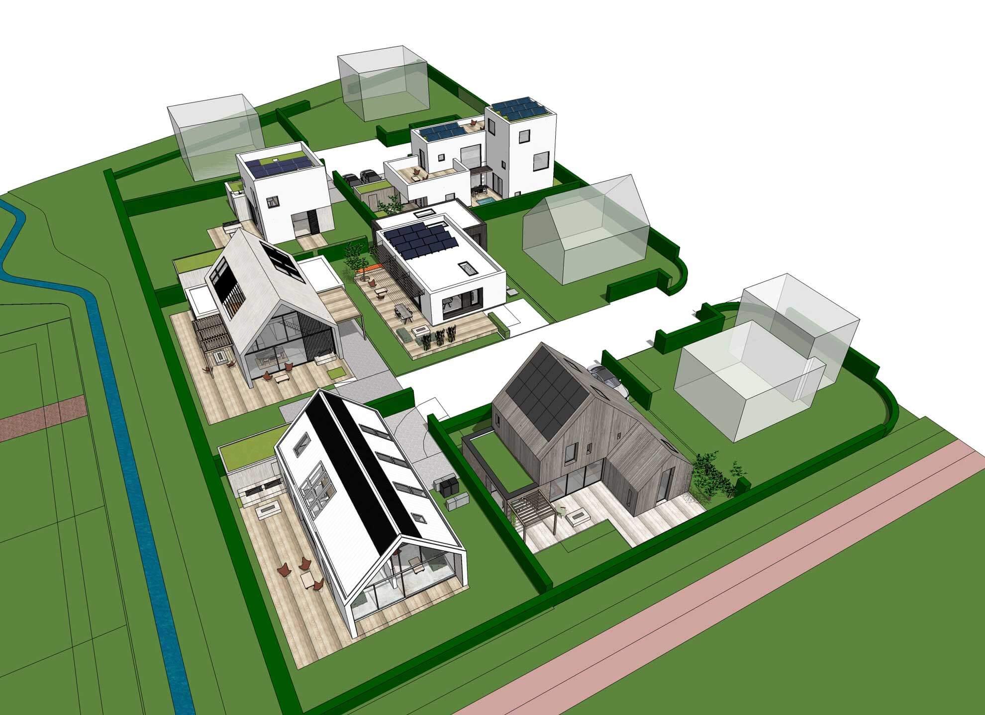 architectenkavel-fase-1-Culemborg