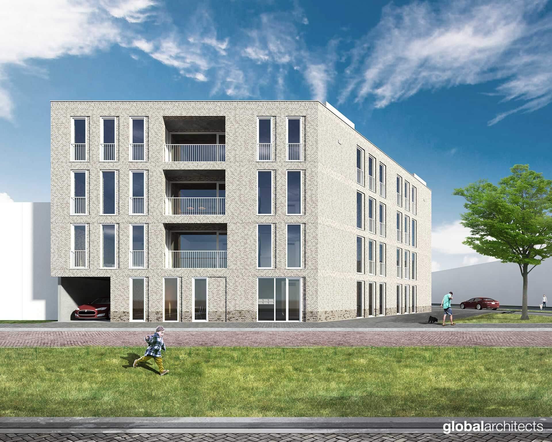 Albatros-bouwgroep-cpo-bijn-thuis-appartementen-kangeroe-zorg-aanleunwoningen
